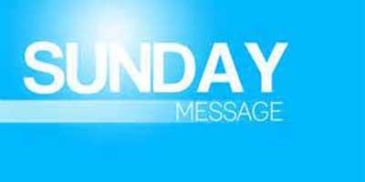 Sunday-Message2