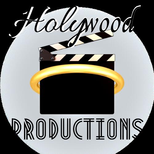 Holywood Productions Transparent 6.30.2020
